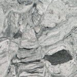 stone used in project