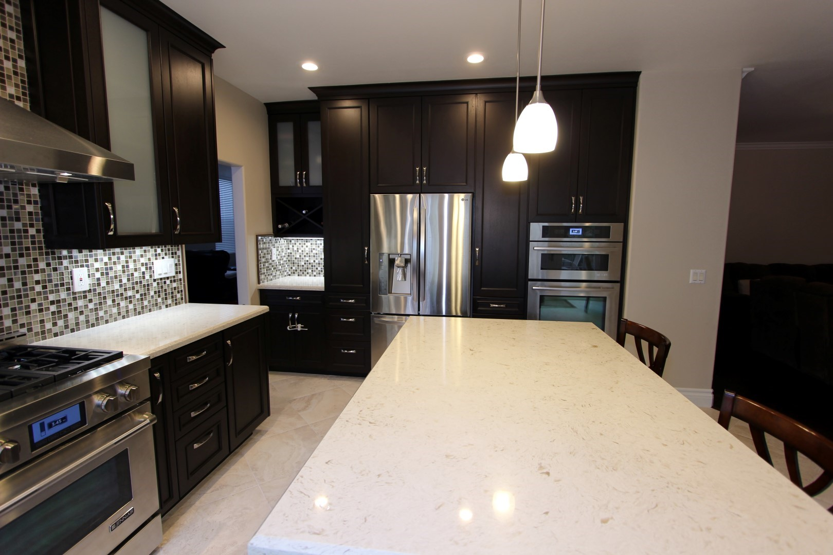 Akoya Install 2 credit to APlus Interior Design Remodeling